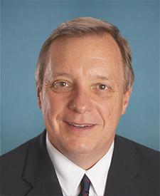 Richard Durbin