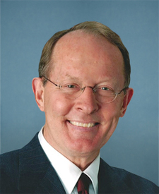 Sen. Lamar Alexander Photo