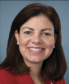 Sen. Kelly Ayotte Photo