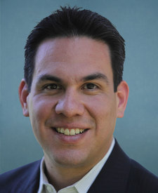 Rep. Pete Aguilar Photo