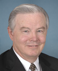 Rep. Joe Barton Photo