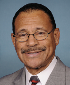 Rep. Sanford Bishop Photo