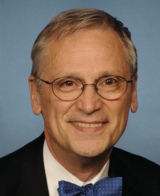 Rep. Earl Blumenauer Photo