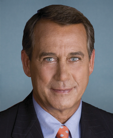 Rep. John Boehner Photo