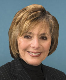 Sen. Barbara Boxer Photo