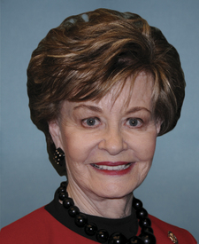 Del. Madeleine Bordallo Photo
