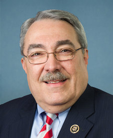 Rep. G. Butterfield Photo