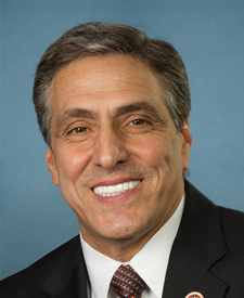 Rep. Lou Barletta Photo