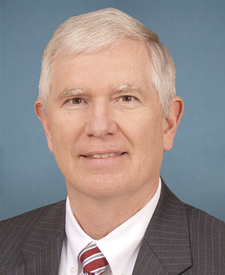Rep. Mo Brooks Photo