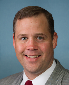 Rep. Jim Bridenstine Photo