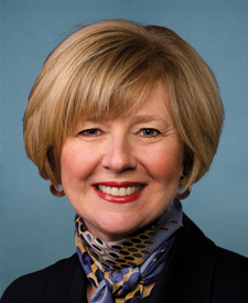 Rep. Susan Brooks Photo