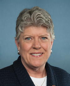 Rep. Julia Brownley Photo