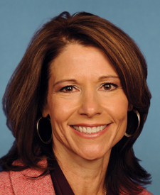 Rep. Cheri Bustos Photo