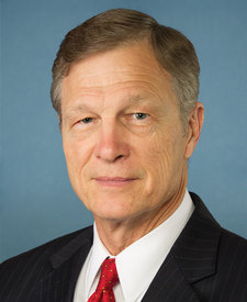 Rep. Brian Babin Photo