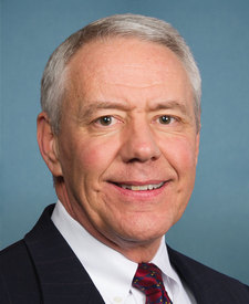 Rep. Ken Buck Photo
