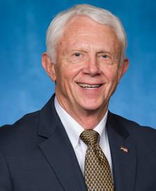 Rep. Jack Bergman Photo