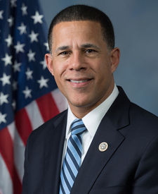 Rep. Anthony Brown Photo