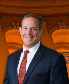 Rep. Ted Budd Photo