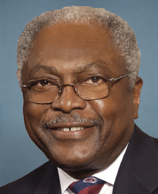 Rep. James Clyburn Photo