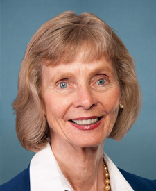 Rep. Lois Capps Photo