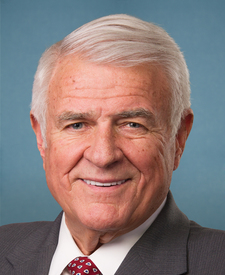 Rep. John Carter Photo