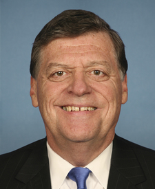 Rep. Tom Cole Photo
