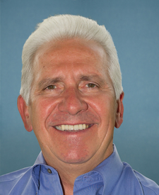 Rep. Jim Costa Photo