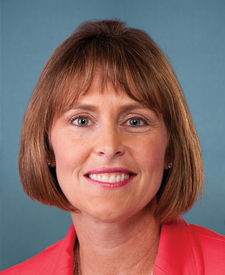 Rep. Kathy Castor Photo