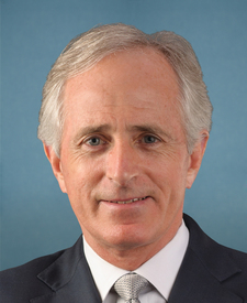 Sen. Bob Corker Photo