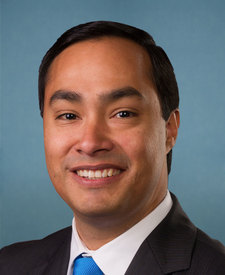 Rep. Joaquín Castro Photo