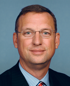 Rep. Doug Collins Photo