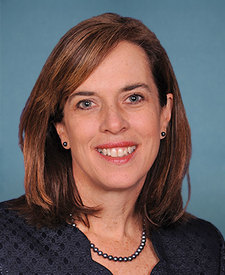 Rep. Katherine Clark Photo