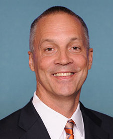 Rep. Curt Clawson Photo