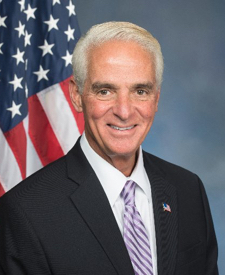 Rep. Charlie Crist Photo