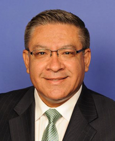 Rep. Salud Carbajal Photo