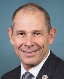 Rep. John Curtis Photo