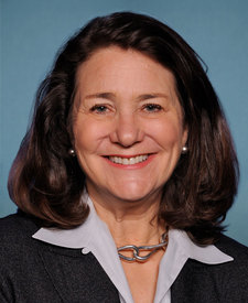 Rep. Diana DeGette Photo