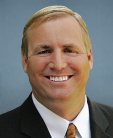 Rep. Jeffrey Denham Photo