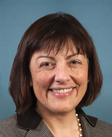 Rep. Suzan DelBene Photo