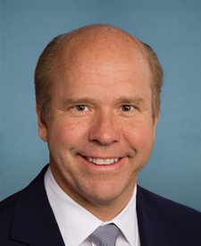 Rep. John Delaney Photo