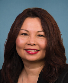 Sen. Tammy Duckworth Photo