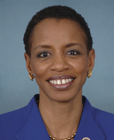 Rep. Donna Edwards Photo
