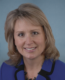 Rep. Renee Ellmers Photo