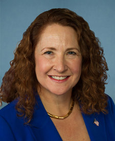 Rep. Elizabeth Esty Photo
