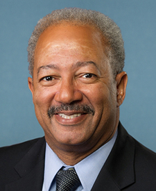Rep. Chaka Fattah Photo