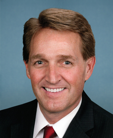Sen. Jeff Flake Photo