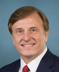 Rep. John Fleming Photo