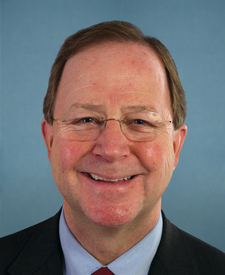 Rep. Bill Flores Photo
