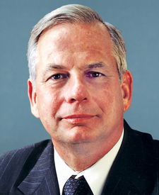 Rep. Gene Green Photo