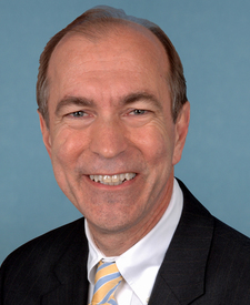 Rep. Scott Garrett Photo